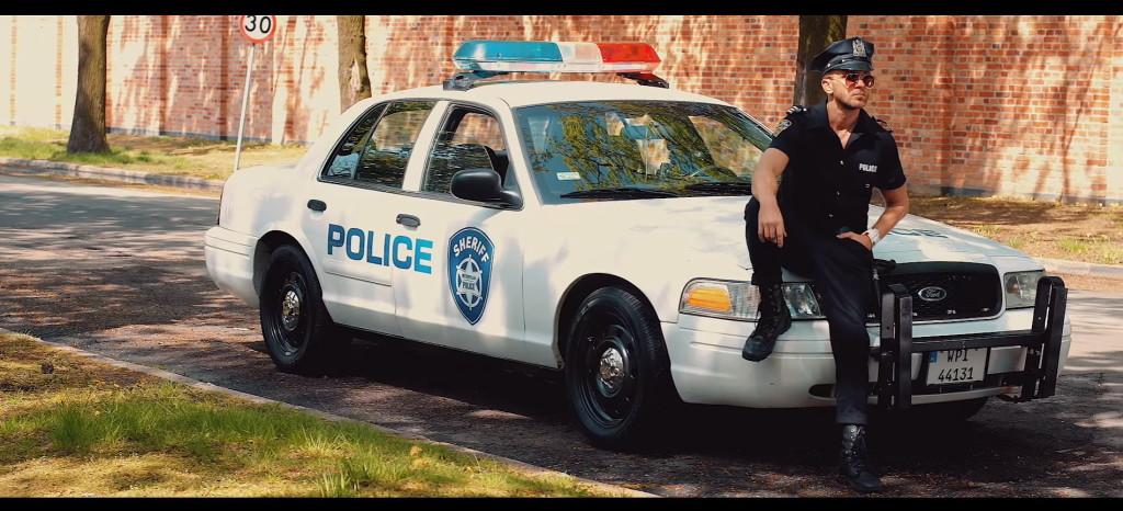 policja dawid ozdoba