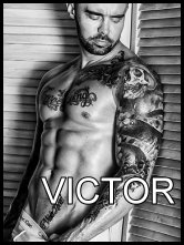 striptiz męski warszawa victor