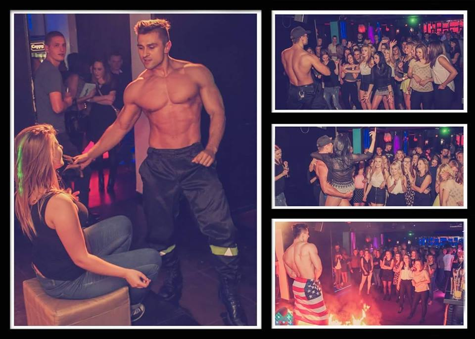 chippendales 11